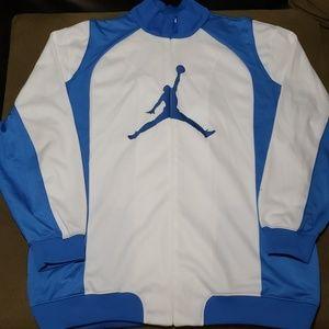 Rare Vintage Jordan Flight Jacket 2XL jumpman